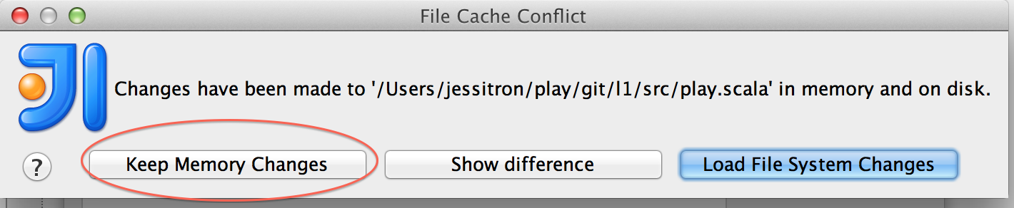 intellij idea – Jessitron