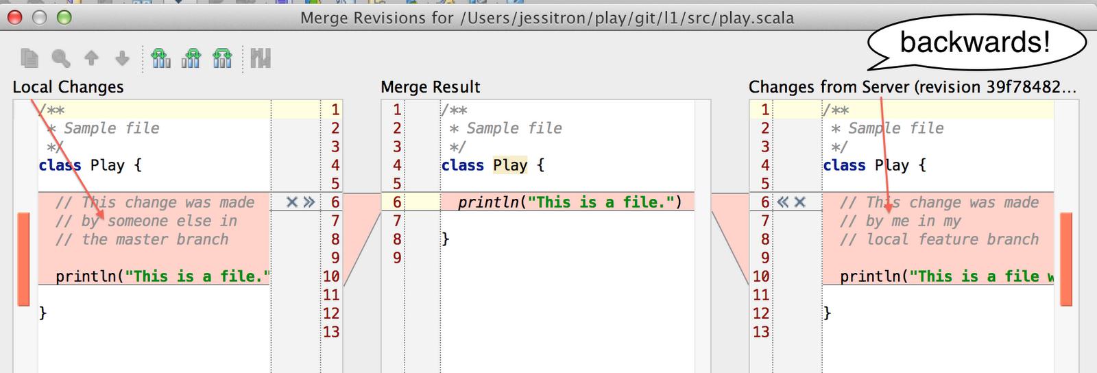 Git Rebase inside IntelliJ IDEA – Jessitron